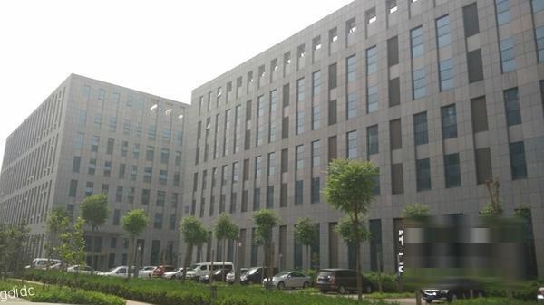 北京亦庄机房